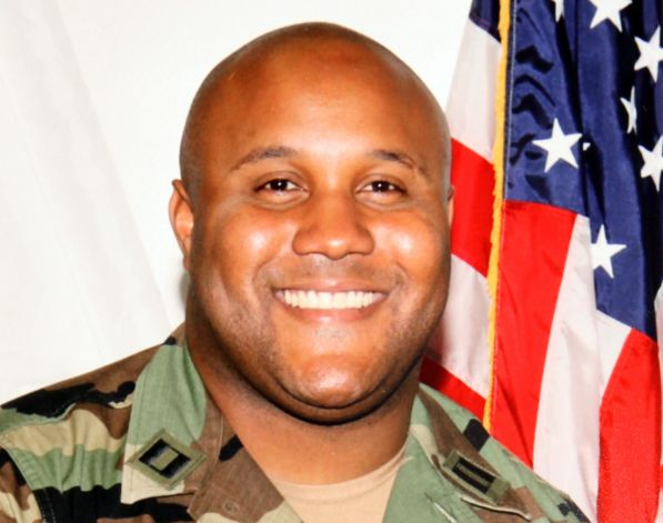 With Dorner still on the loose and little apparent evidence pointing to his whereabouts, police offered a $1 million rew