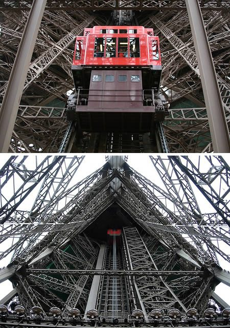 Crazy World Elevators