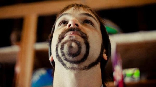 Most Unusual Beards You'll Ever See