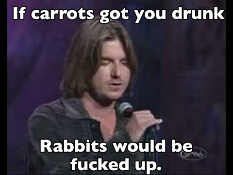 Funny Mitch Hedberg Quotes