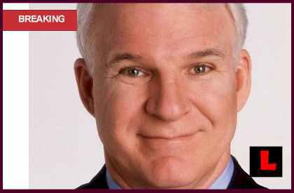 Steve Martin is a Daddy at 67
