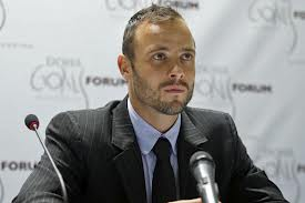 Oscar Pistorius charged with Murder!