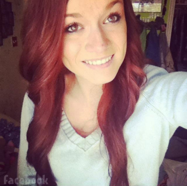 High School Freshman Suspended For Red Hair?!