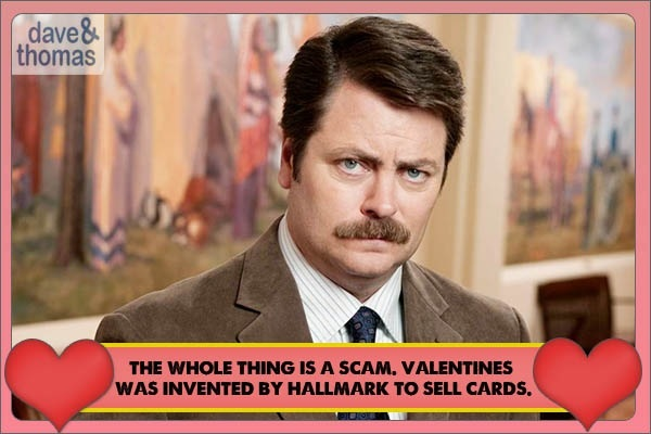 Need ideas? Funniest Valentine's Day Cards