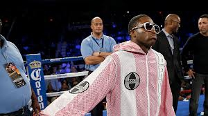 Adrien Broner The Future of Boxing?