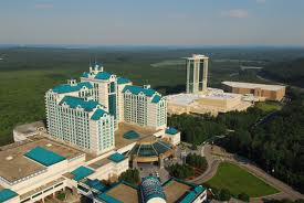 Need a Huge place to gamble? 10 largest Casinos