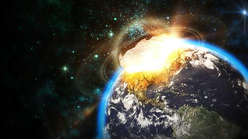 The End of The World? Asteroid 2012 DA14 to Pass The Earth Tonight