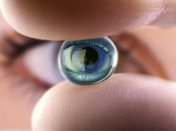 FDA Approves The First Bionic Eye for The Blind. от Marinara за 15 feb 2013