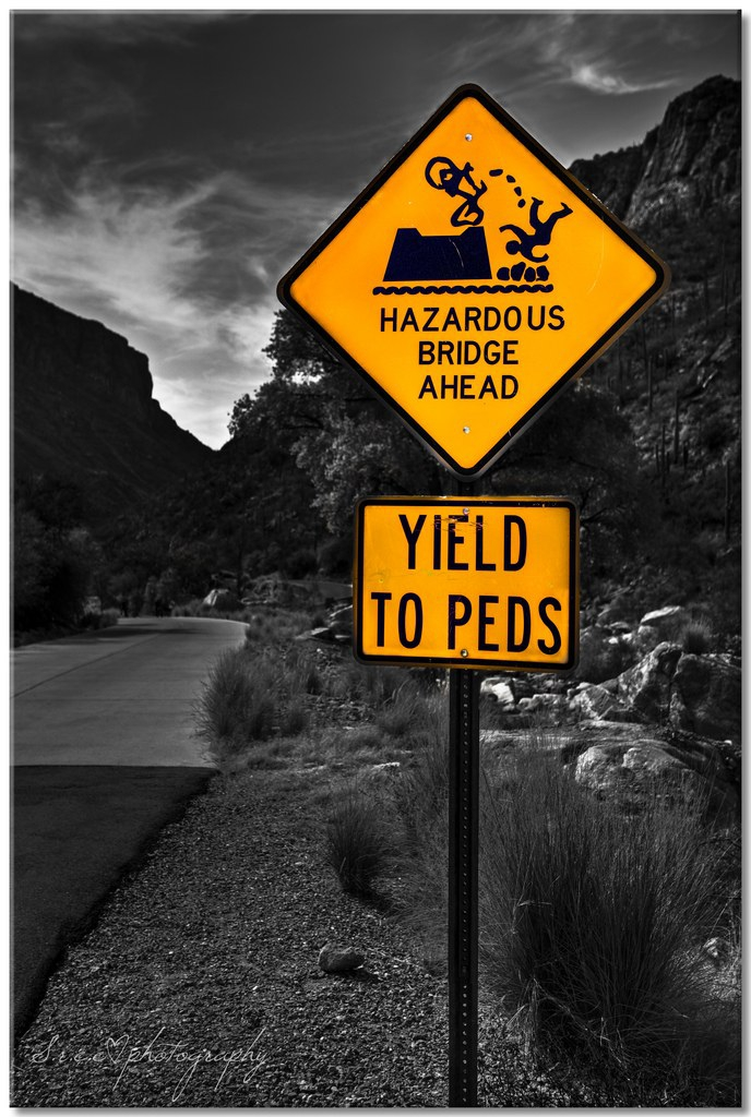 Hilarious Road Signs From Around The World!