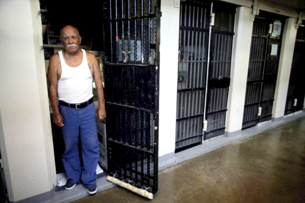 Behind The Scenes Of America's Most Notorious Prison