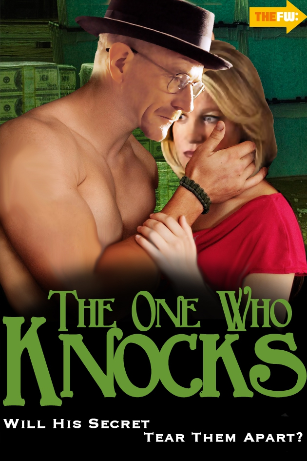 Pop Culture Romance Novels We Wish Were Real