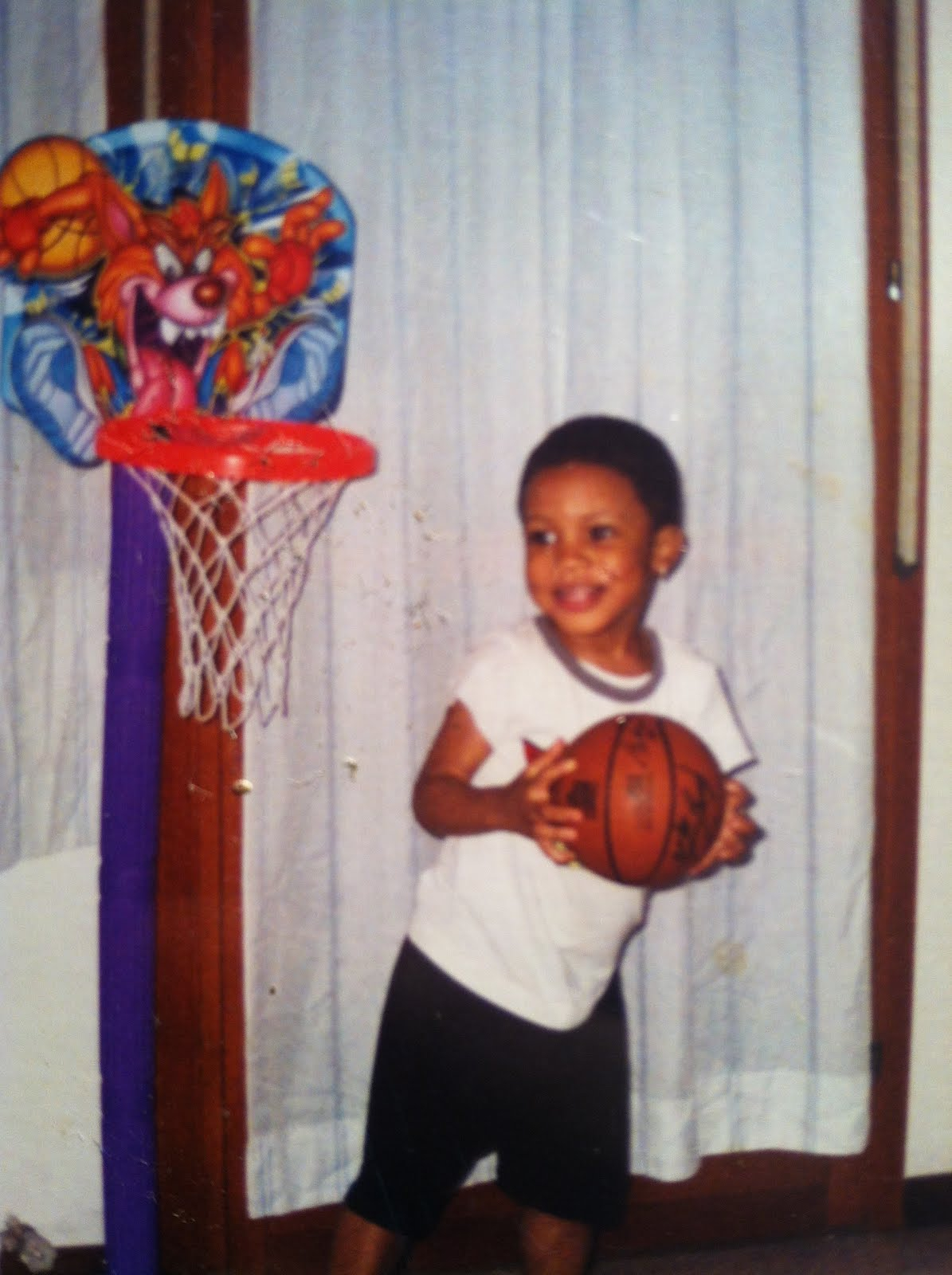 Julian Newman 11 year old Basketball Prodigy