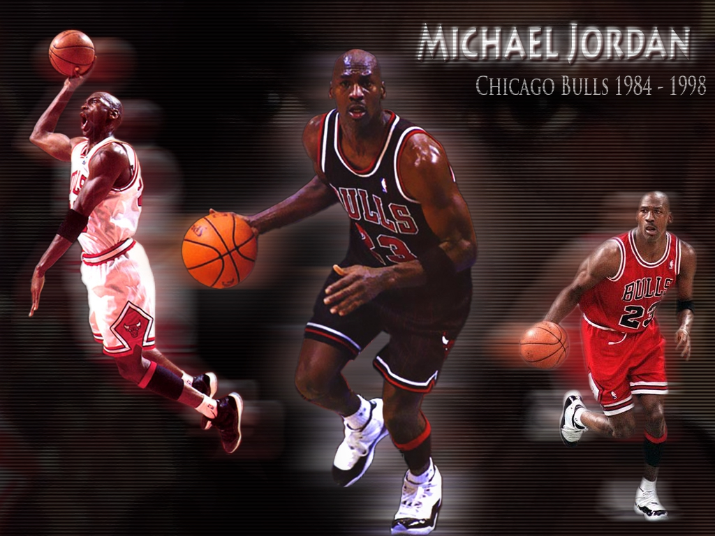 Micheal Jordan Turns 50