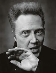 "For all the Walking Dead fans this is ""The Walken Dead"""