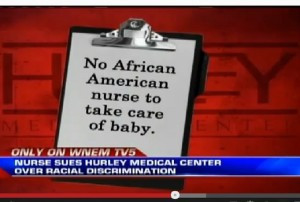 """No African-American nurse to take care of this baby."" Is This Still Going On Today?!"
