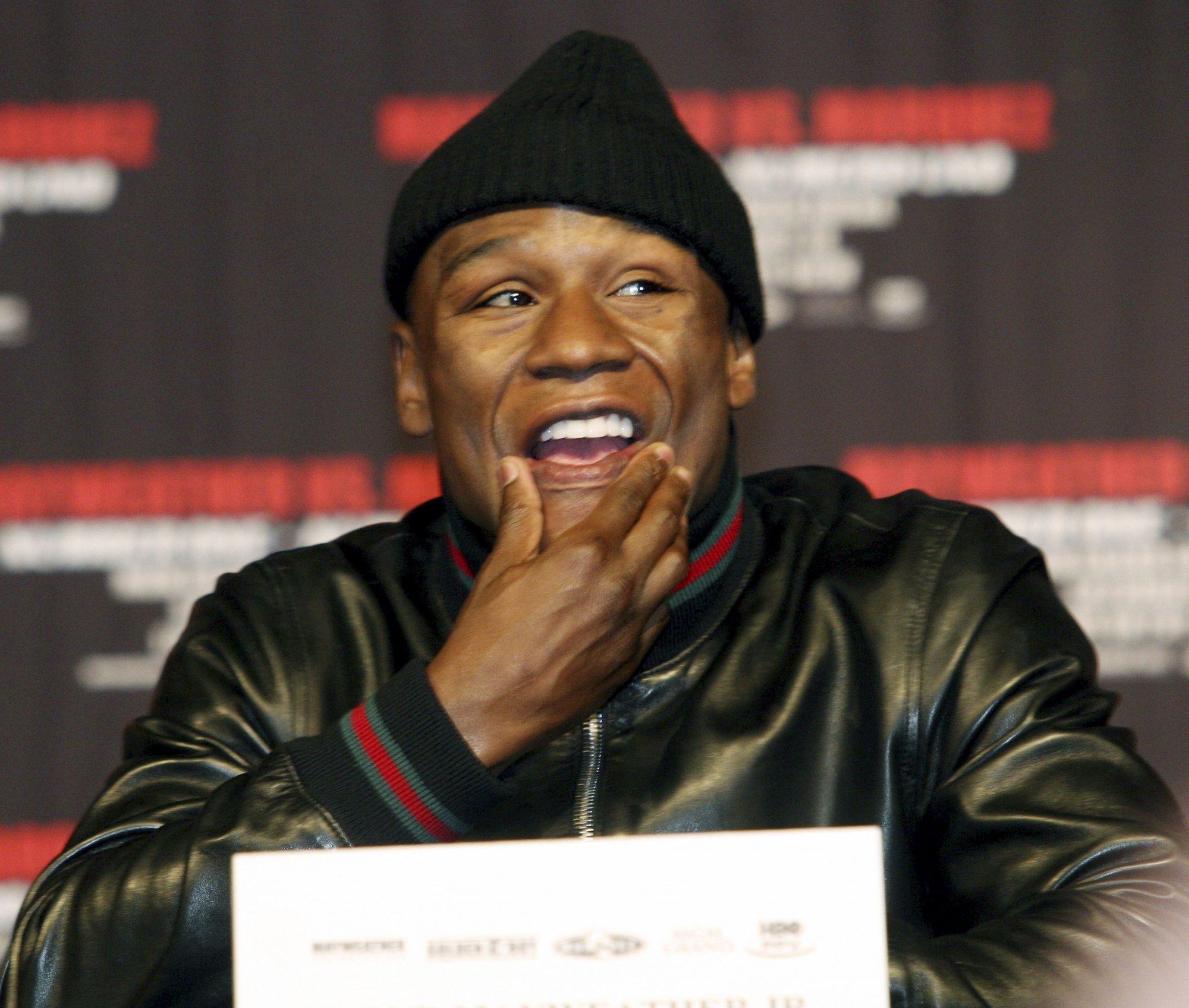 Floyd Mayweather vs. Robert Guerrero Set for May 4th