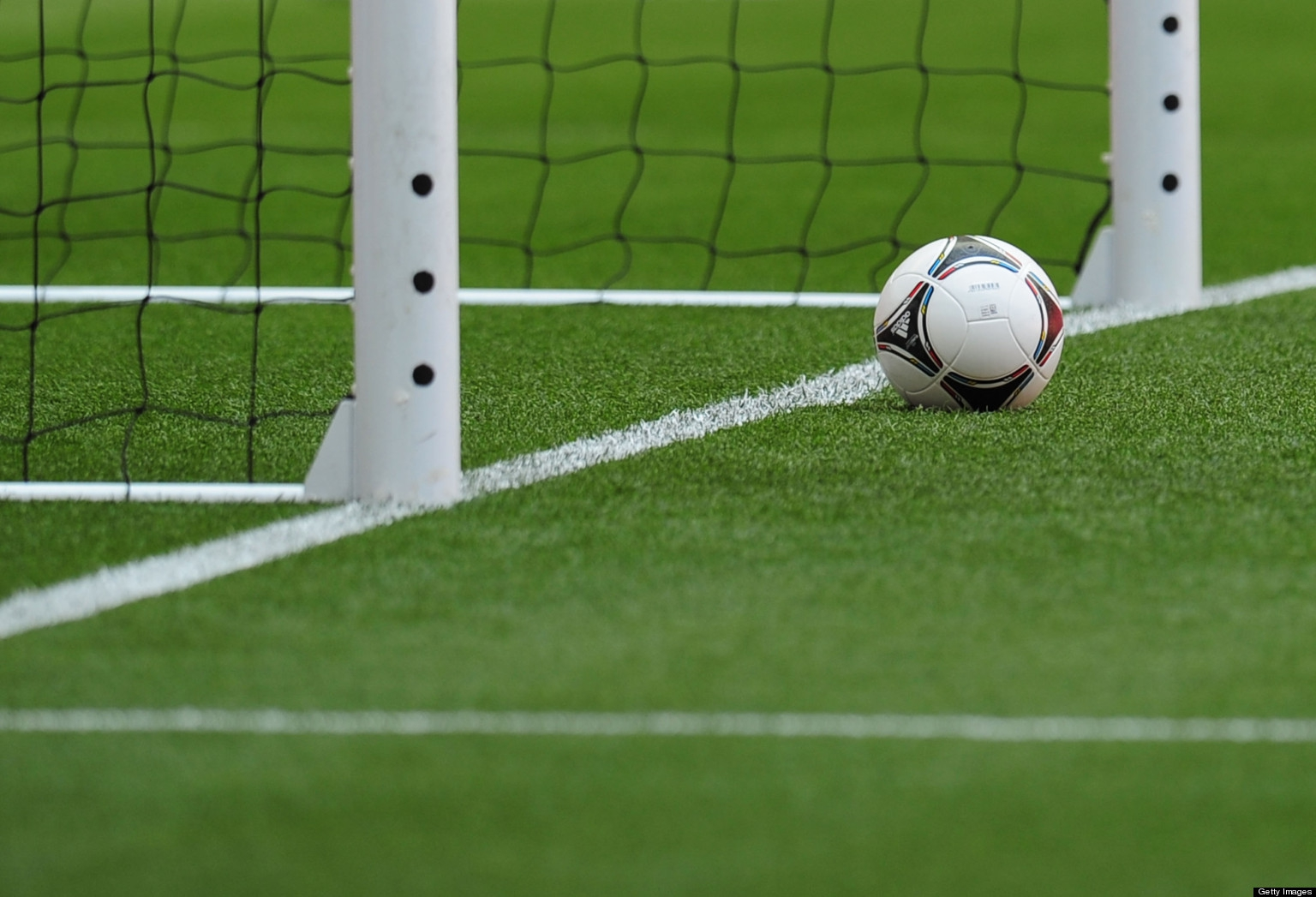 FIFA Approves Goal-Line Technology for 2014 World Cup