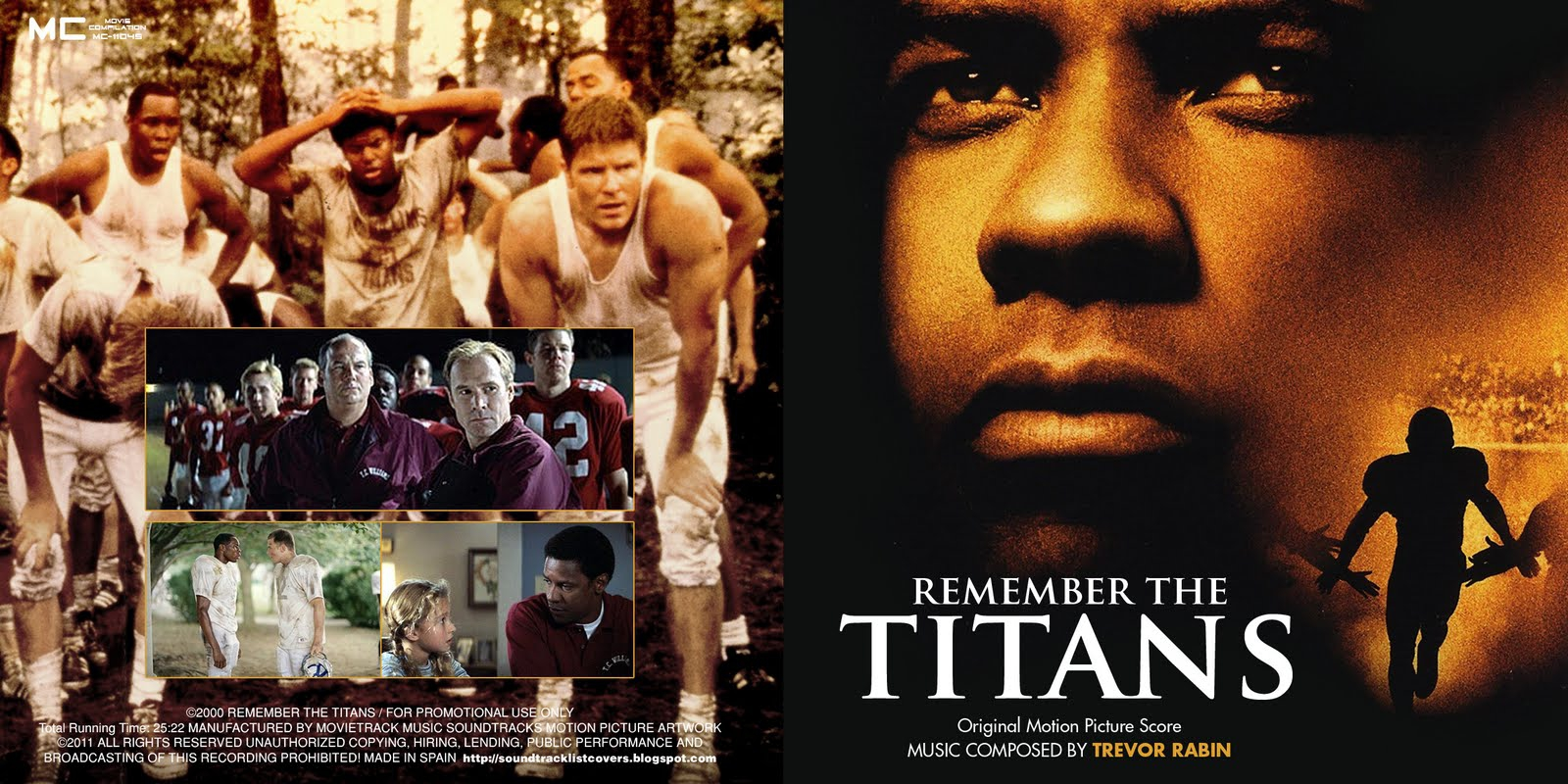 Top 10 sports movies of all time