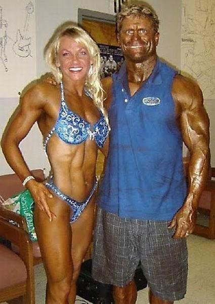 Worlds Most Bizarre Couples