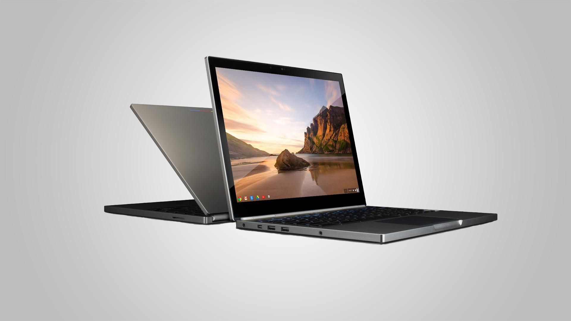 The New Google Chromebook Pixel Unveiled!