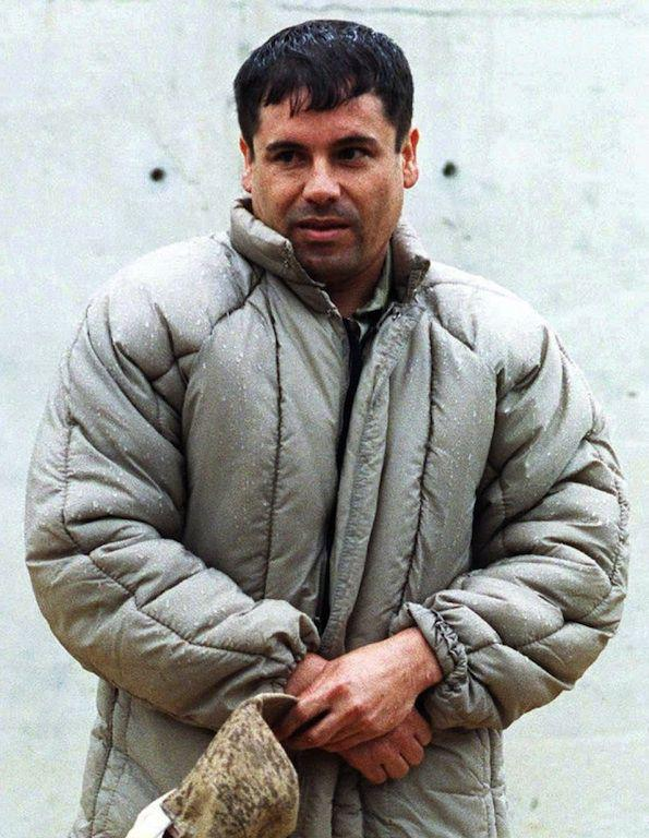 Most Wanted Drug Lord Suspected to Be Dead