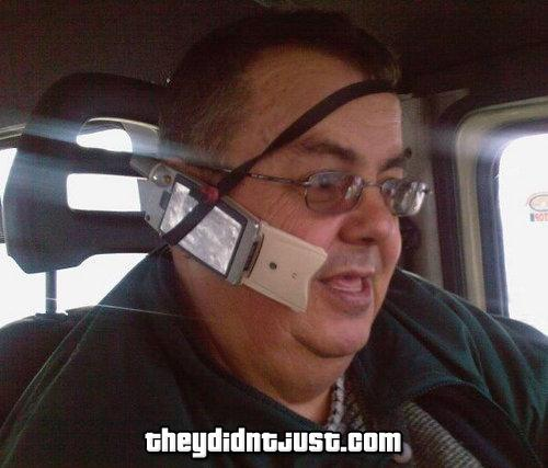 Bluetooth, Anyone?