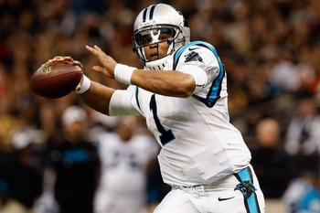 Top 10 NFL Fantasy Quarterbacks