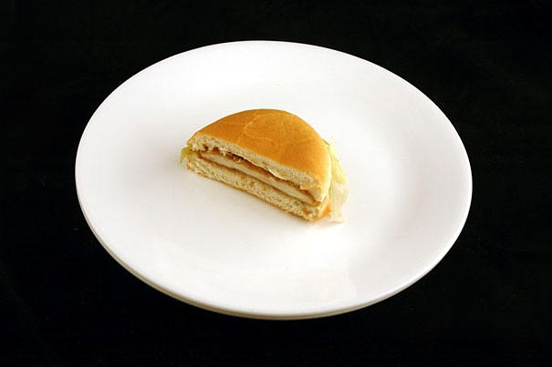 What 200 Calories Look Like in Different Foods