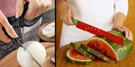 Innovative Kitchen Tools