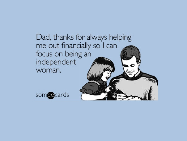 More Hilarious Someecards
