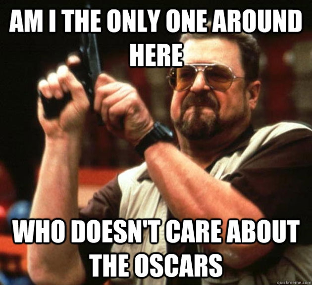 The Best Memes From the 2013 Oscars