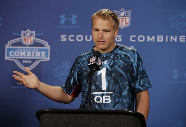 7 Things You Don't Want To Do At The NFL Scouting Combine