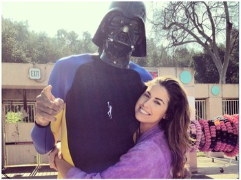 What Katherine Webb Should Do Next