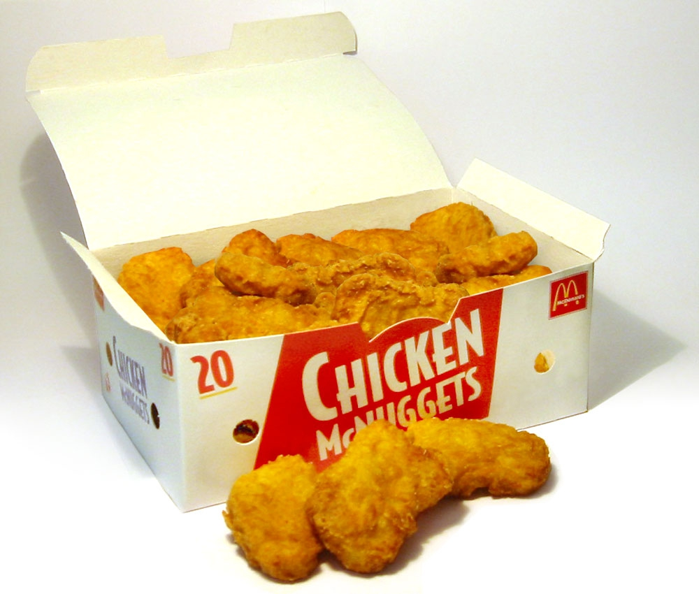 Fast Food Items That Actualy Are Not Bad For You