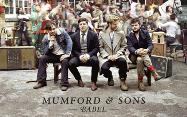 Mumford & Sons Want to Make Hip-Hop