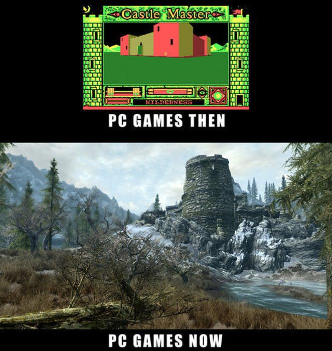 Gaming Pictures