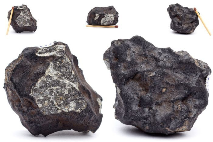 Chelyabinsk Meteorite was Given the Name
