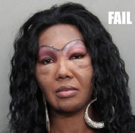 Best Of Brow Fails