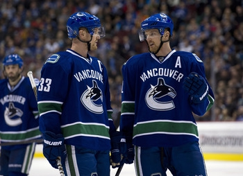 Best 1-2 Scoring Punches in the NHL Right Now