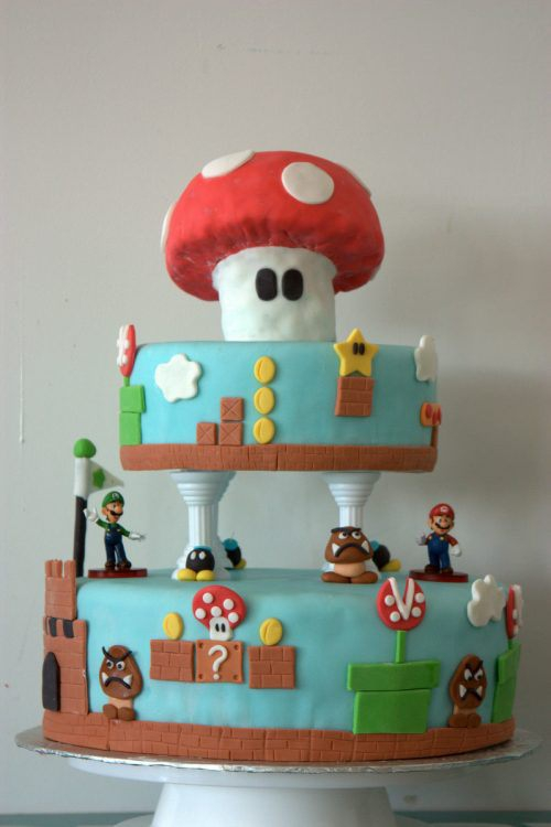 Awesome Cake Ideas