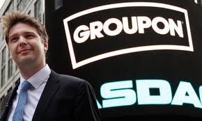 Groupon CEO Leaks Own Resignation Letter