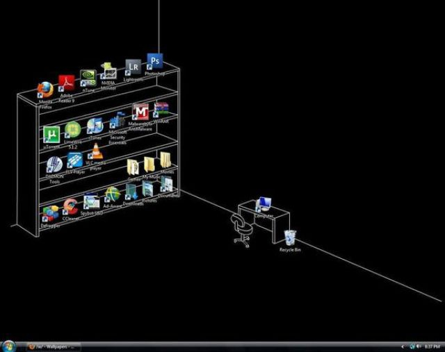 Great Ways to Make Desktop Awesome