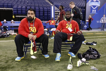Biggest NFL Pro Days Questions To Be Answered
