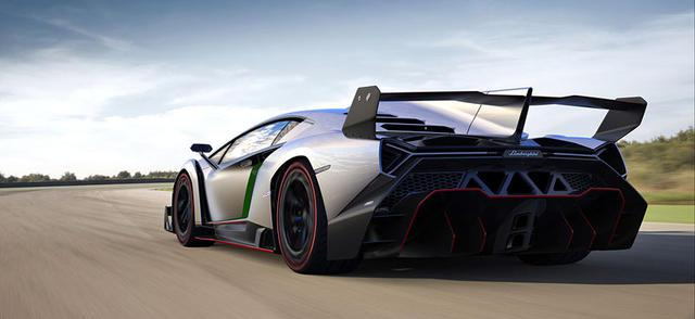 Lamborghini to Unveil Their Fastest Car , Meet Veneno от Marinara за 06 mar 2013