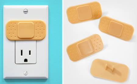 Most Creative Wall Outlets and Covers