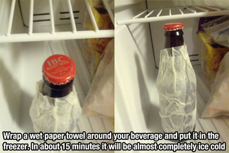 Lifehacks You Shouldn't Miss
