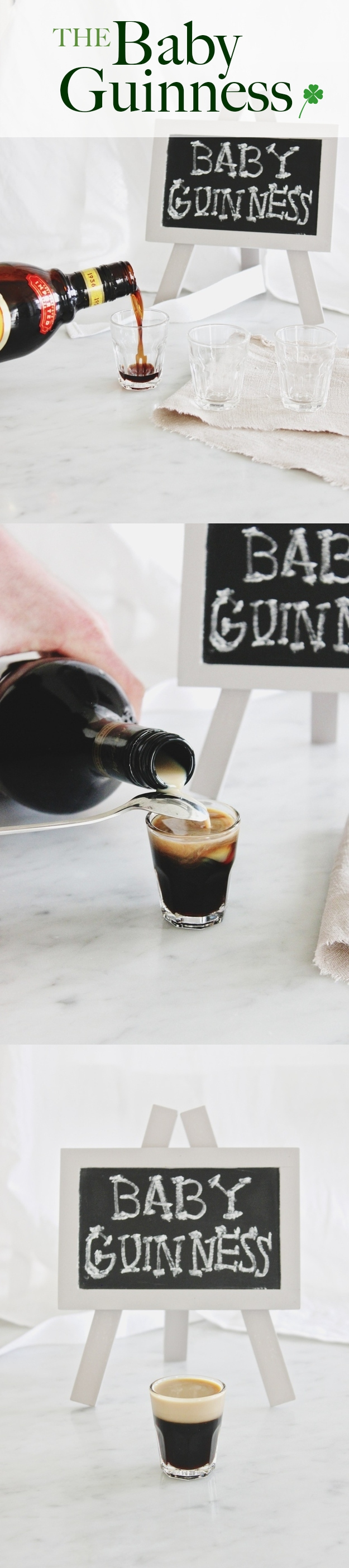 3 Delicious Drinks For St. Patrick's Day