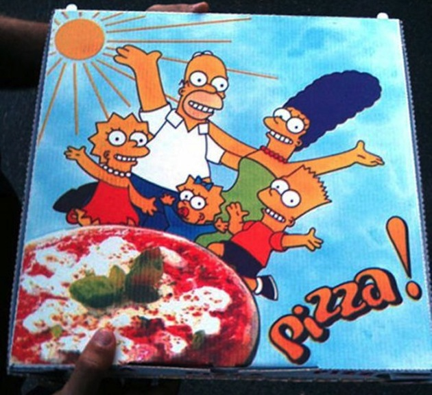 Google Image Searching 'Pizza Box' is Fun