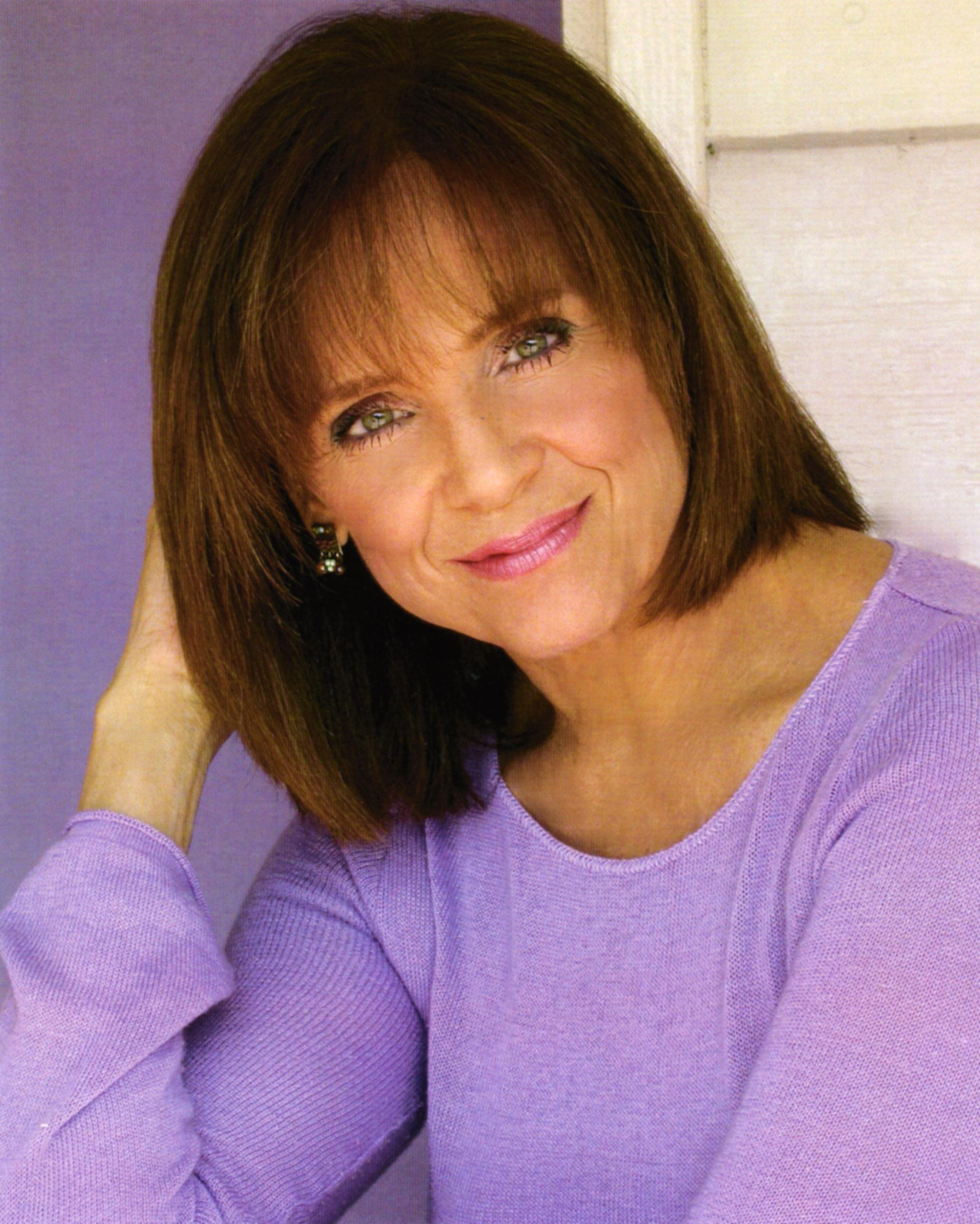Valerie Harper Diagnosed