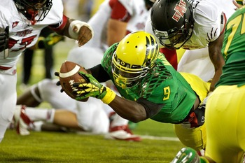 5 Oregon Football Players Ready For A Break Out Year